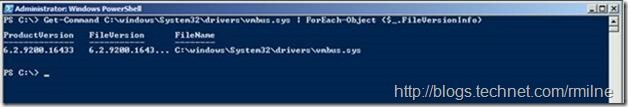 Checking Hyper-V Integration Components With PowerShell - Now Updated