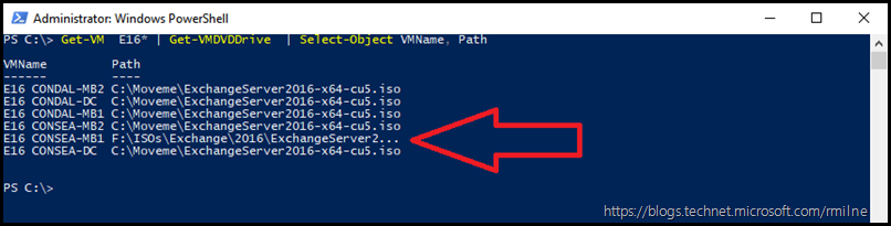 Truncated PowerShell Output -Expandproperty To the Rescue