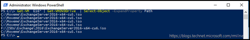 Truncated PowerShell Output -Expandproperty Removed Additional Columns